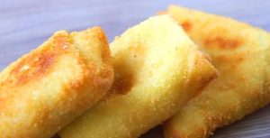 Resep Risoles Isi Creamy Chicken, Smoked Beef Dan Mayonnaise