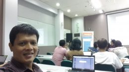 Workshop Internet Marketing Jakarta BRI Sudirman