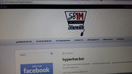 Materi Pelatihan Internet Marketing SB1M hyperTracker