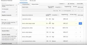 Tutorial Internet Marketing SB1M Cara Riset Keyword Dan SEO