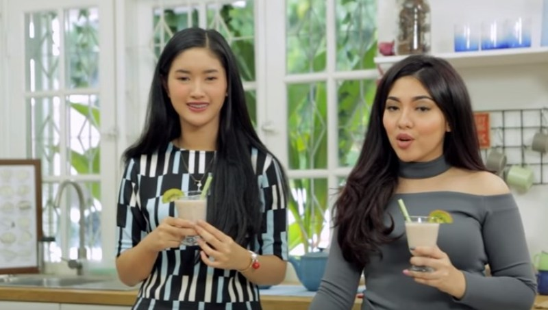 Resep Easy Smoothies Ala Lady De Laura
