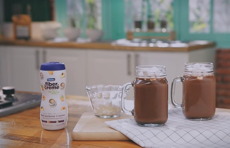 Resep Homemade Chocolate Powder Ala Yuda Bustara