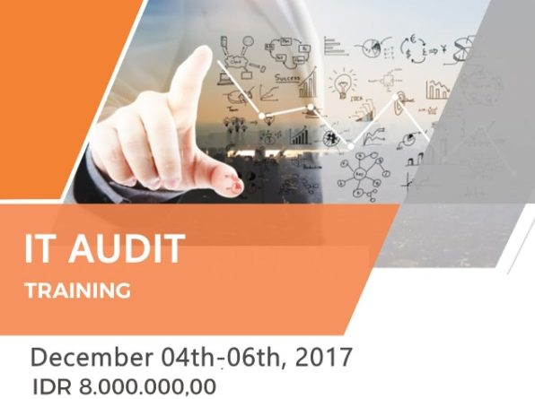 Training IT Audit Jakarta ITGID