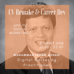 Apa Itu Digital Marketing melalui Grup Telegram CV Remake & Career Dev