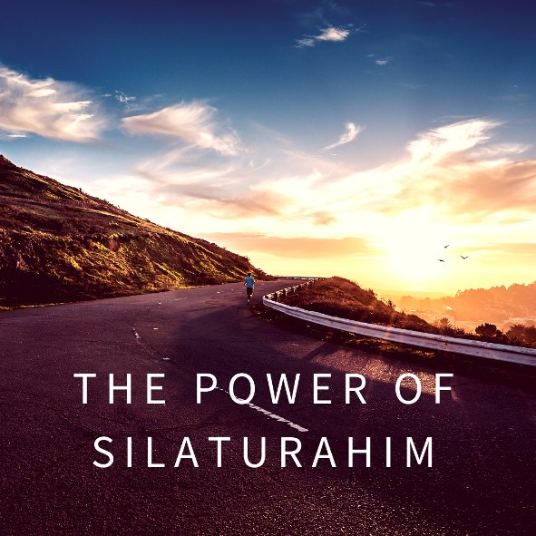 SILATURAHIM MARKETING Series Sangat Bersyukur dan Paling Bahagia, Sinergikan Sriwijaya Air Group dan NRA Group