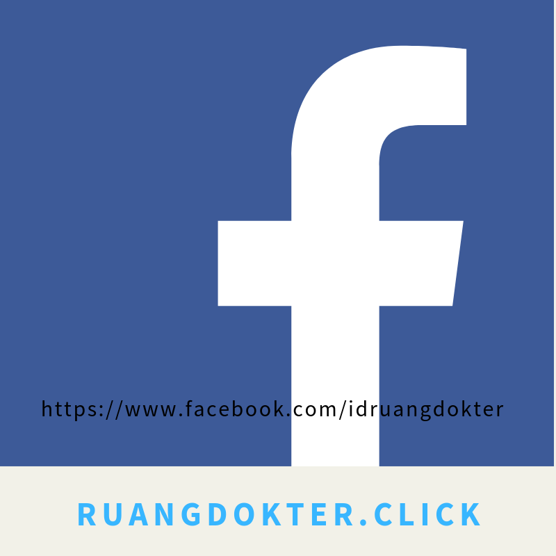 RUANG DOKTER ID Facebook Fanpage