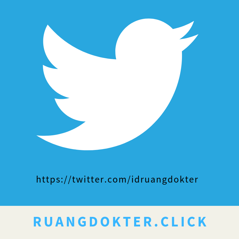 RUANG DOKTER ID Twitter